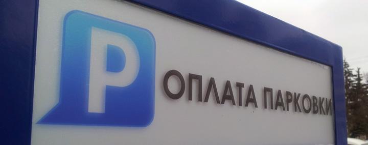 Вместо платных парковок в центре Воронежа предлагают строить перехватывающие