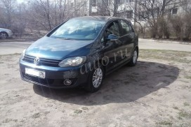 Volkswagen-Golf-Plus-II-1.6-MT